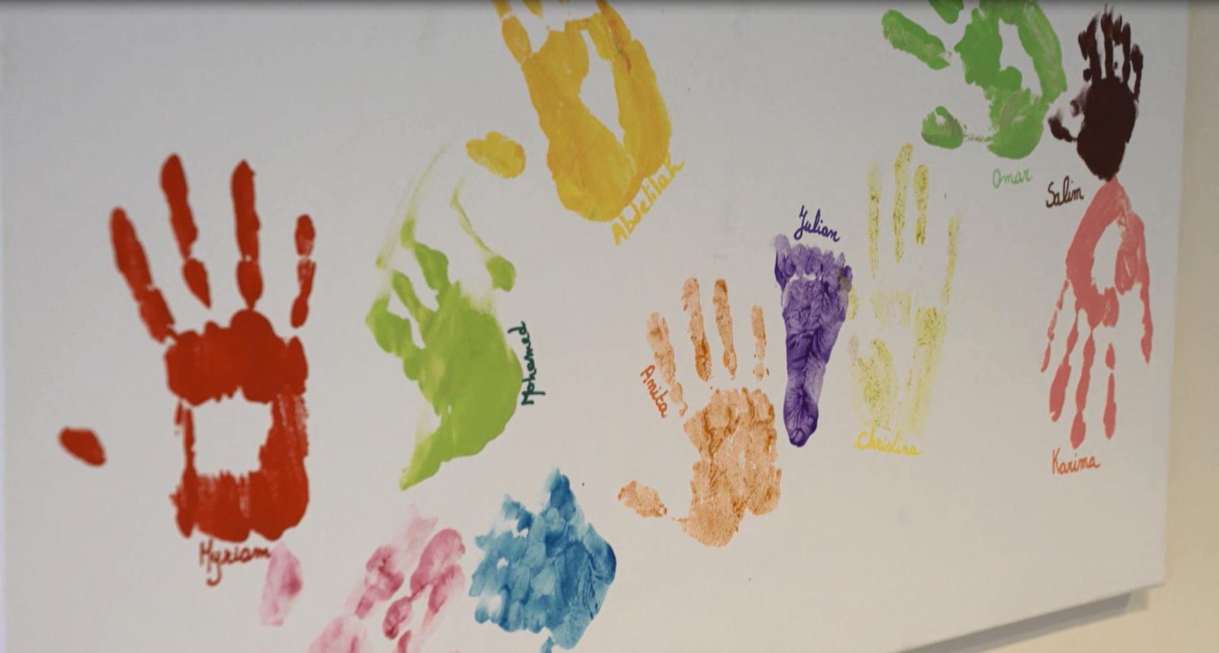 Rencontre parents une interface intelligente pour un site convivial